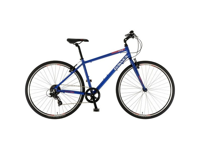 "Dawes Discovery 201 8 speed 20"" Frame click to zoom image"
