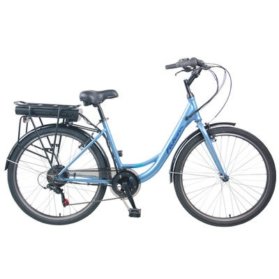 Falcon Serene Electric Bike