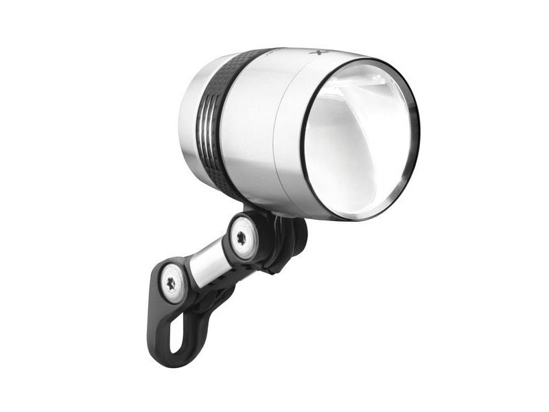 Busch and Muller IQ-X 100 Lux Front Light click to zoom image