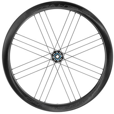 Campagnolo WTO 45 Dark Label Disc Clincher
