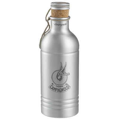 Campagnolo Aluminium Vintage Water Bottle