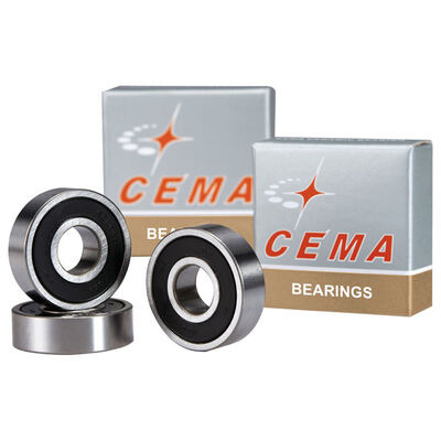 CEMA Stainless Steel Bearing #24 x 37 x 7mm