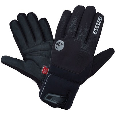 Chiba Drystar Superlight Waterproof Glove Black