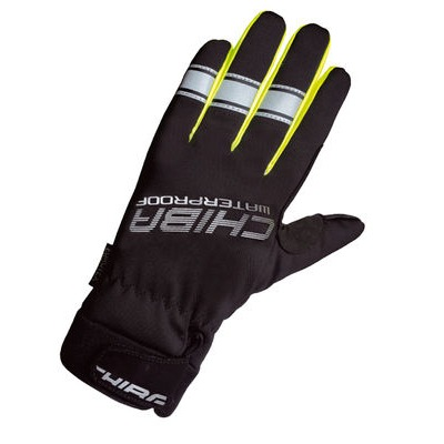 Chiba Kids EuroTex Waterproof Glove Black