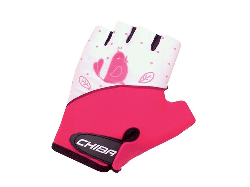 Chiba Girls Mitts click to zoom image
