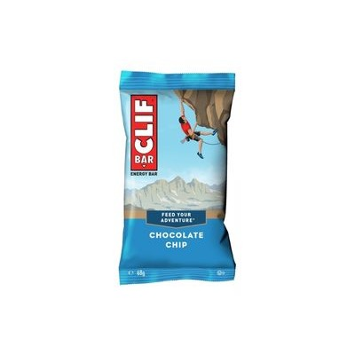 Clif Clif Bar Chocolate Chip