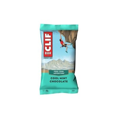 Clif Clif Bar Cool Mint Chocolate