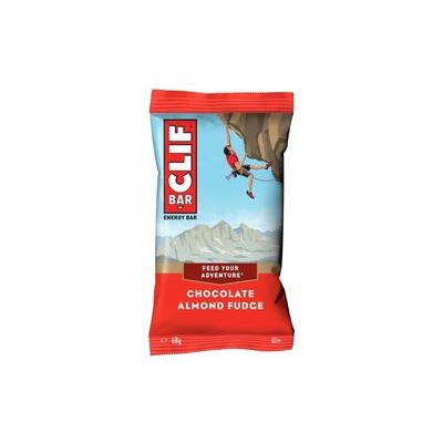 Clif Clif Bar Chocolate Almond Fudge
