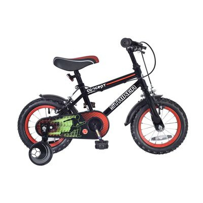 "Concept Striker 12"" Wheel Boys Bike"