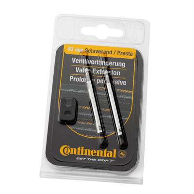 Continental Valve Extensions (pack of 2)