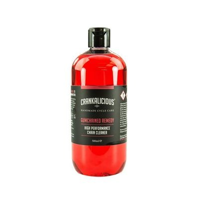 Crankalicious Gumchained Remedy Chain Cleaner/Mud Honey