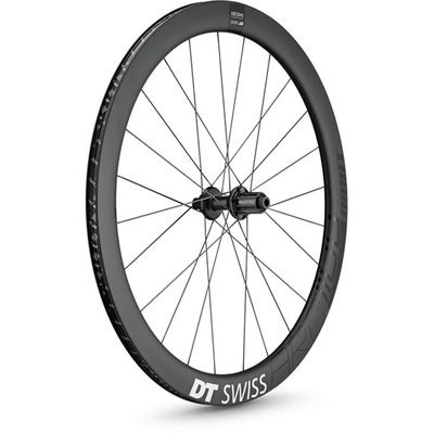 D T Swiss ARC 1100 DICUT disc, carbon clincher 48 x 17mm rim, rear