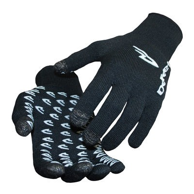 DeFeet E-Touch Dura Long Finger Cycling  Glove